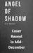 Angel of Shadow, Wormwood Trilogy, Book 2