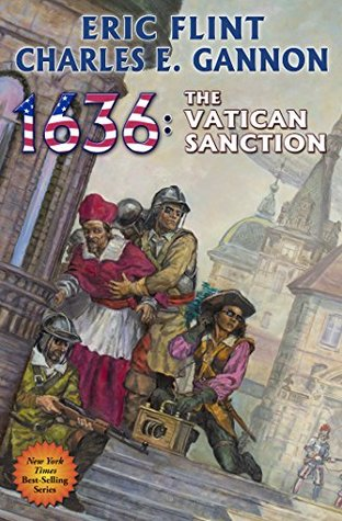 1636: The Vatican Sanction (Ring of Fire #24)