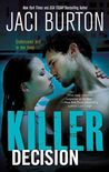 Killer Decision (The Killer, #2)