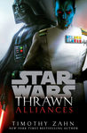 Alliances (Star Wars: Thrawn, #2)