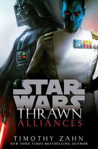 Alliances (Star Wars: Thrawn, #2)