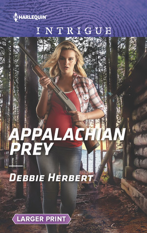 Appalachian Prey by Debbie Herbert