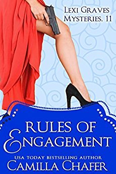 Rules of Engagement by Camilla Chafer