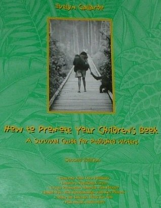 How to Promote Your Children's Book