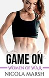 Game On (Women of W.A.R., #1)