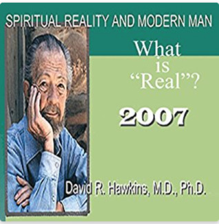 Spiritual Reality and Modern Man: What Is 'Real'? Audiobook – Original recording