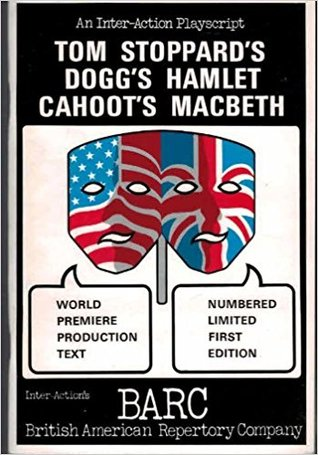 Dogg's Hamlet, Cahoot's Macbeth