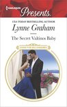 The Secret Valtinos Baby (Vows for Billionaires #1)