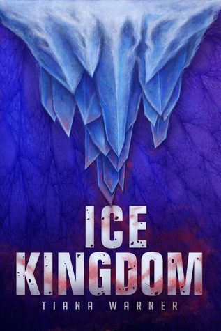 Ice Kingdom (Mermaids of Eriana Kwai, #3)