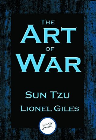 The Art of War: With Linked Table of Contents