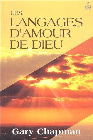 LANGAGES D'AMOUR DE DIEU