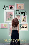 All the Things I ...
