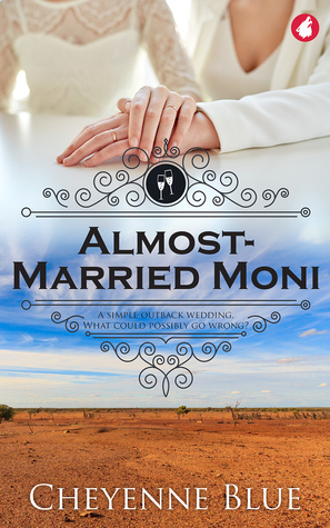 Almost-Married Moni (Girl Meets Girl, #3.5)