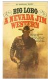 Big Lobo (Nevada Jim, #1)
