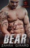 Bear (Wayward Kings MC Book 1)