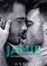 Jamie (O'Connor Brothers, #4)