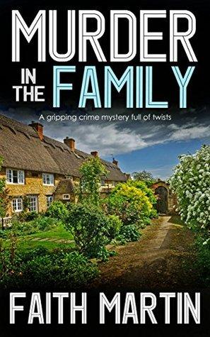MURDER IN THE FAMILY (DI Hillary Greene #5)