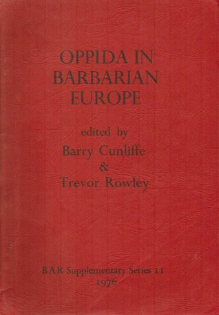 Oppida in Barbarian Europe