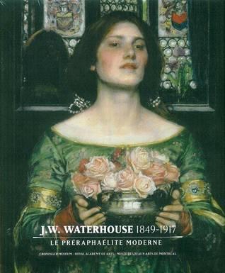 J.W. Waterhouse 1849-1917 - Le Préraphaélite Moderne