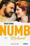NUMB Richard by Diego Ferra