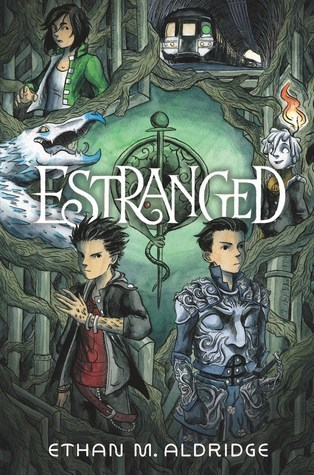 Image result for estranged graphic novel