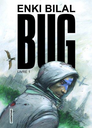 Bug by Enki Bilal