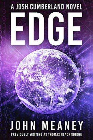 Edge: Josh Cumberland Book 1