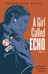 Pemmican Wars (A Girl Called Echo)