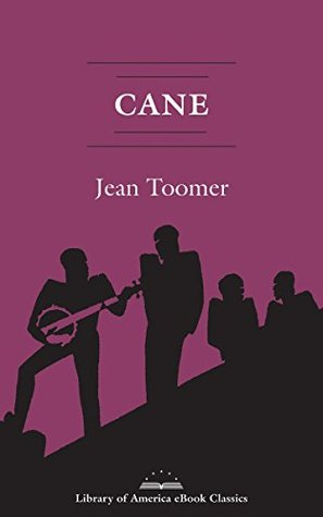 Cane: A Library of America eBook Classic