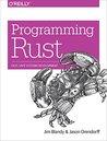 Programming Rust:...