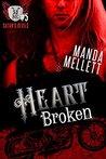 Heart Broken (Satan's Devils #5)