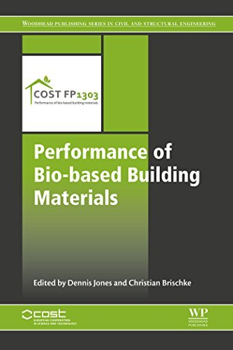 Performance of Bio-based Building Materials