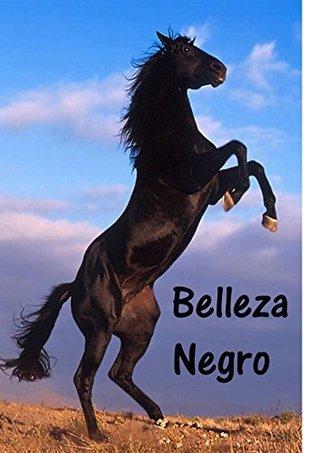 Belleza Negro: Black Beauty, Spanish edition