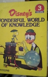Great Inventions (Disney's Wonderful World Of Knowledge)