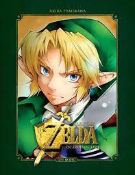Legend of Zelda - Ocarina of Time - Perfect Edition por Akira Himekawa, Nintendo