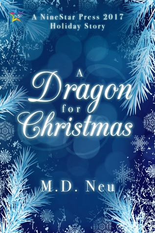 A Dragon for Christmas by M.D. Neu