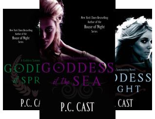 Goddess Summoning (7 Book Series)