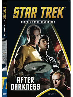 Star Trek: After Darkness (Star Trek Graphic Novel Collection, #25)