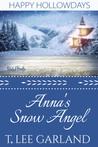 Anna's Snow Angel(Happy Hollowdays)