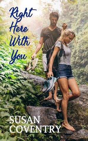 Right Here With You by Susan Coventry