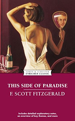 This Side of Paradise - Unabridged & Illustrated [Oxford University Press] (ANNOTATED)