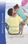 Forever a Father (The Delaneys of Sandpiper Beach)