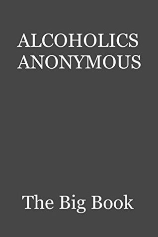 alcoholics anonymous chapter summary