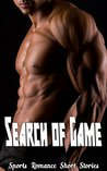Search of Game: Sports Romance Short Stories