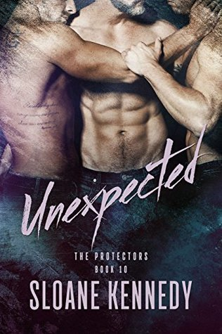 Unexpected (The Protectors, #10)