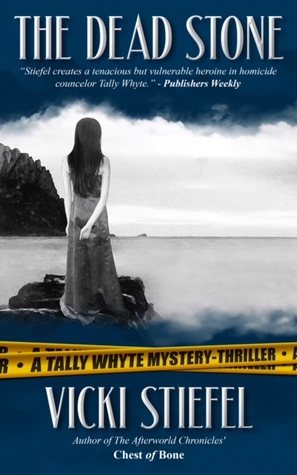The Dead Stone (Tally Whyte, #2)
