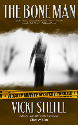 The Bone Man (Tally Whyte, #4)