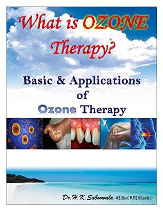 """""""What is OZONE Therapy? Basic & Applications of Ozone Therapy"""""""