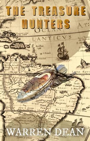 The Treasure Hunters (Treasure Hunters, ...