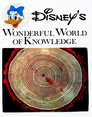 Natural Wonders (Disney's Wonderful World of Knowledge #2)
